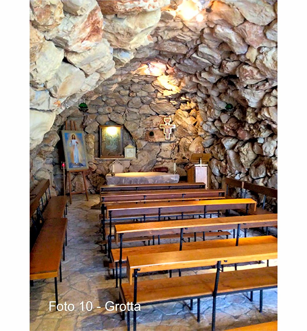 Foto 10 - Grotta