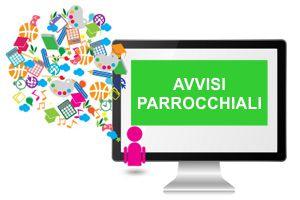 Icon Avvisi Parrocchiali