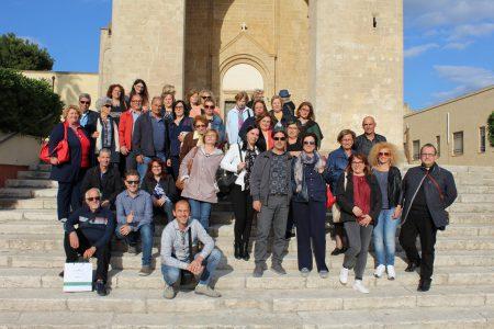 Pellegrinaggio al Santuario della Madonna Della Coltura